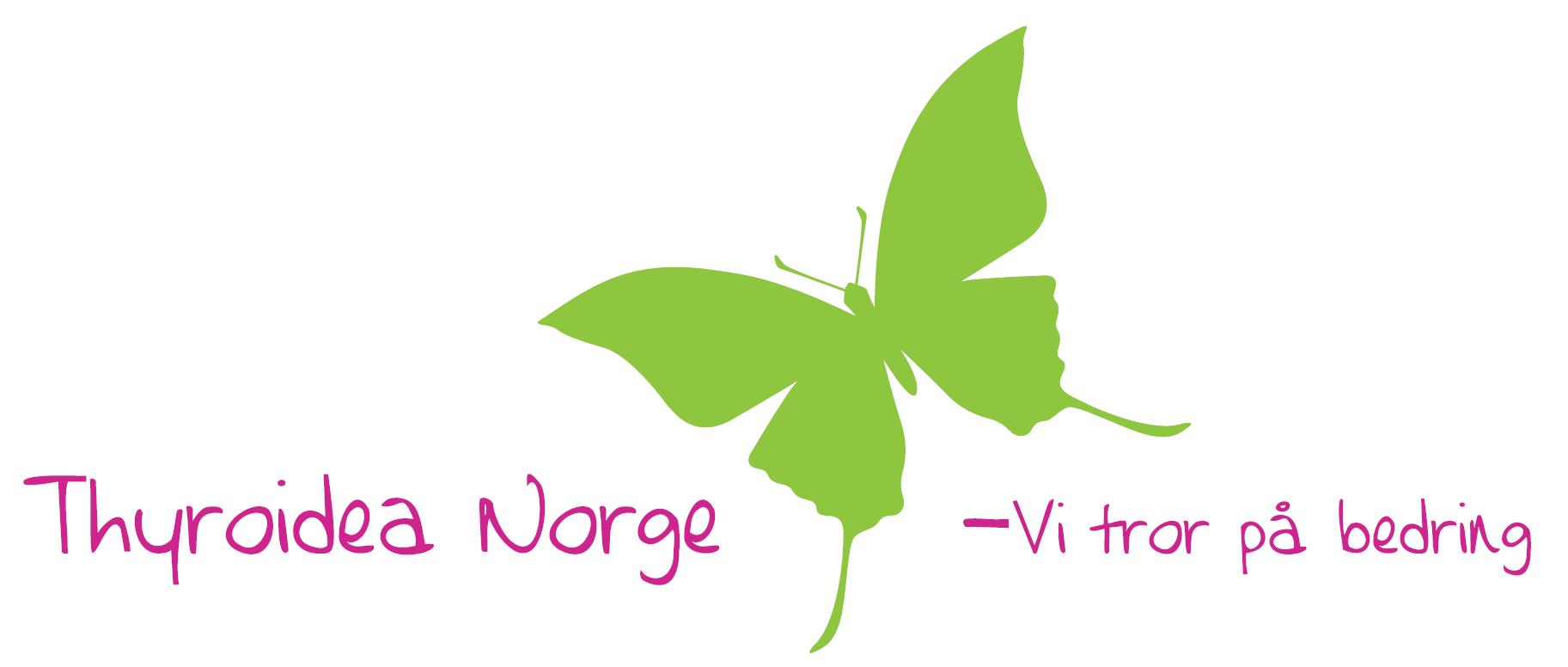 Thyroidea Norge logo